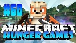 Minecraft Hunger Games - Game 60 - TRIPLE TEAM?