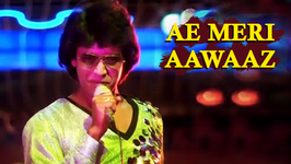 Ae Meri Aawaaz Ke Dosto - Amit Kumar Songs - R D Burman Hit Songs