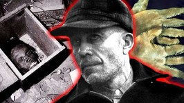 ED GEIN - THE BUTCHER OF PLAINFIELD - Anatomy of Murder No. 21