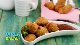 Dakor Na Gota (Gujarati Recipe)