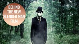From True Crime To Films: A Slender Man Timeline
