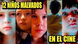 12 EVIL KIDS IN MOVIES  Los 12 Más