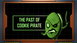 Cookie Pirates Special - C91