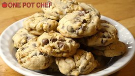 Banana Choc Chip Rock Cakes