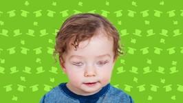 Five Little Leprechauns - Kids Songs - Saint Patricks Day - Nursery Rhymes for Kids