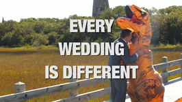 Weddings: The Good, The Bad, and The Quirky