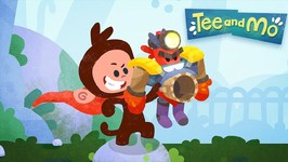 Mega Action Ape- Tee & Mo - Episode 23