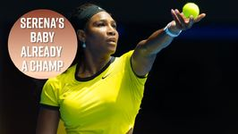 Why Serena Williams' Baby Name Is Totally Feminist