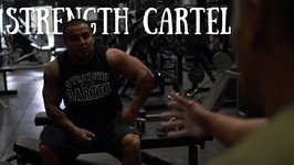 The Online Coach  Strength Cartel