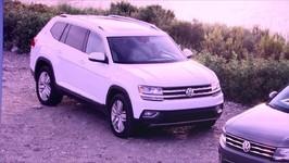 NAIAS 2018 - Volkswagen Press Conference Part 1