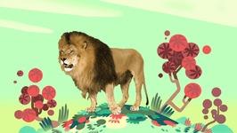 You Gotta Love a Lion