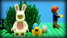 Lego Easter
