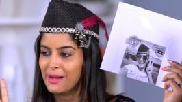 DIY Candle Image Transfer feat. Rickshawali  Room Decor Ideas