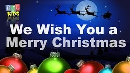 We Wish You A Merry Christmas Song.Holiday Classic Songs With Lyrics We Wish You A Merry Christmas