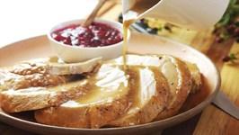 Easy Thanksgiving Turkey Gravy