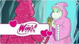 Winx Club - Season 3 Episode 4 - The Mirror of Truth (clip1)