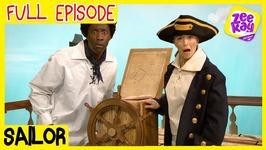Let's Play- Sailor - Full Episode 23
