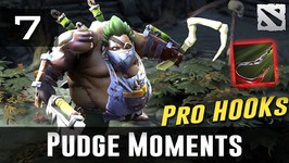 Dota 2 Pudge Moments Ep. 7