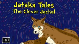 A clever jackal story