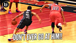 Never Go At Tyler Ulis For Your Own Sake - Top 10 Moments From Past Ballislife All American Games