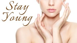 5 Natural Ways To Keep Skin Looking Youthful - Ancient Ayurvedic Beauty Secret for Glowing Skin