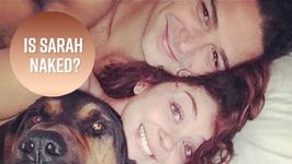 Sarah Hyland defends her 'nude' picture