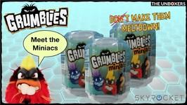Grumblies Miniacs