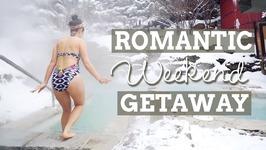 Romantic Weekend Getaway - Mont Tremblant