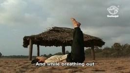 Yoga Exercise for Back Pain - Hala Asana - Plough Posture