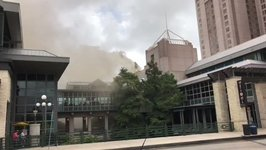 Fire Forces Hundreds to Evacuate Shopping Mall in San Antonio