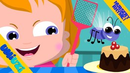 Umi Uzi - Shoo Fly Don't Bother Me - Songs for Kids - Nursery Rhymes