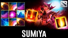 SumiYa Invoker Ownage Dota 2