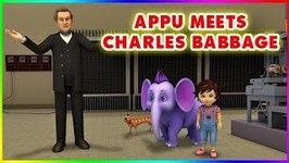 Appu Meets Charles Babbage - 4k