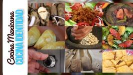 Las Mejores Recetas Mexicanas Tradicionales