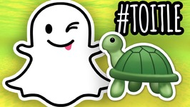 THE BEST SNAPCHAT UPDATE EVER - STOP THE TOITLES