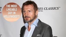 Liam Neeson Is As Popular As It Gets In Hollywood