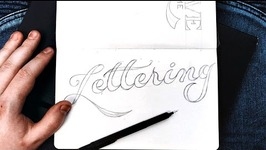 Live - Hand Lettering With Will Paterson