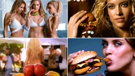 The Best 14 Carls Jr And Hardee's Burgers Too Hot For TV Commercials