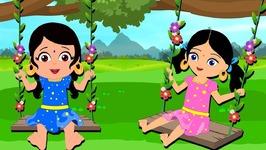 Uyyala Jampala - Telugu Nursery Rhyme For Children