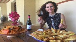 Travel To Sicily- Mazara Del Vallo