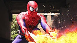 SpiderMan - Web Mods