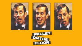 Pallet on the Floor