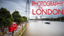 Scouting Iconic Photography Spots in London - Photography Vlog