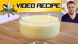 How To Make Vanilla Custard - Never Fail Recipe