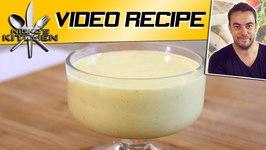 How To Make Vanilla Custard - Never Fail Recipe