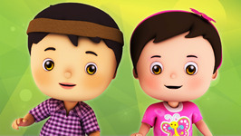 Jack and Jill  Children's Popular Nursery Rhymes