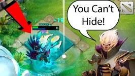 SumiYa Invoker - You Can't Hide-  Dota 2