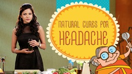 Headache Migraine And Nausea - 4 Natural Home Remedies to control Migraine Headaches