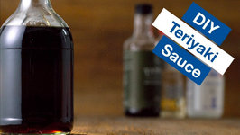 DIY Teriyaki Sauce Recipe