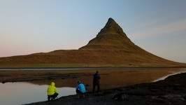 More Travel Photography in Iceland - Waterfalls and Icelandic Horses